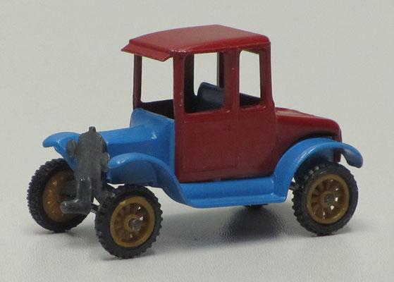 Ford 1909 van Best Box Holland.