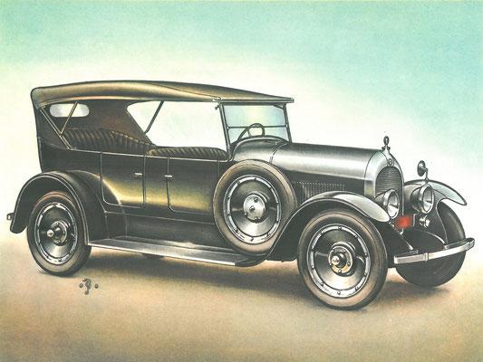 Ferris 1921