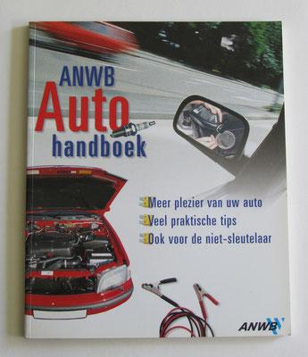 ANWB Auto handboek. Haynes, 1999.