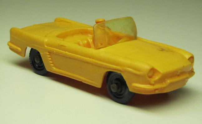 Renault Floride, no.750/6 (1962-1978)