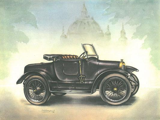 Dürkopp 1904