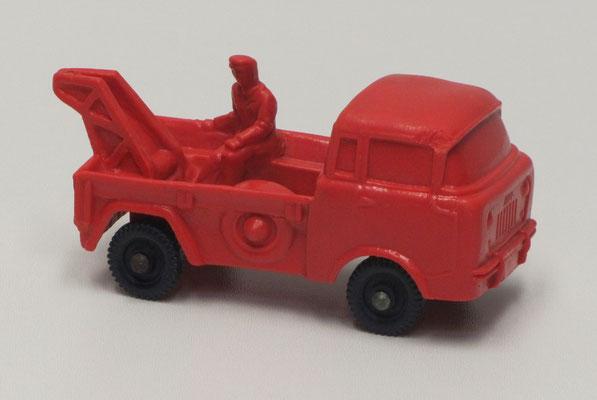 Jeep Service, no. 750/17 (1963-1978)