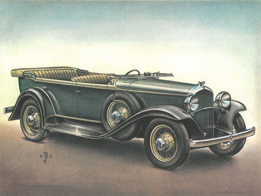 Plymouth 1931