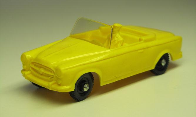 Peugeot 403, no.750/10 (1962-1978)