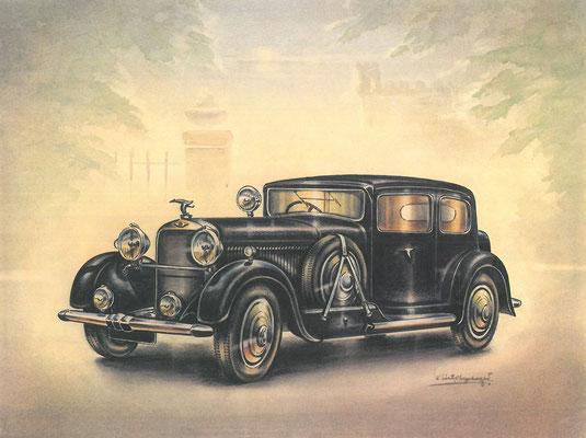 Hispano Suiza 1931