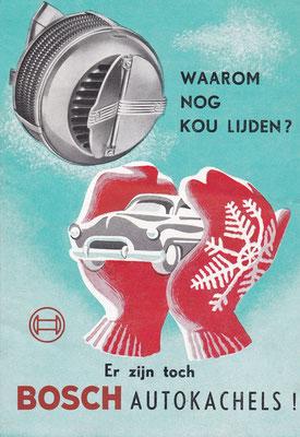 Folder Bosch autokachels.