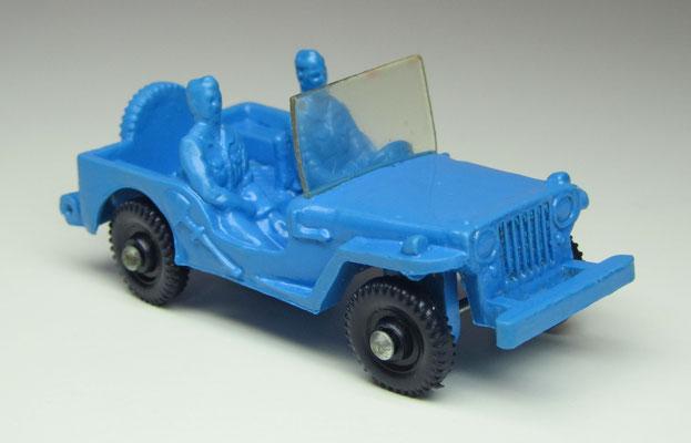 Jeep, no.750/2 (1962-1978)