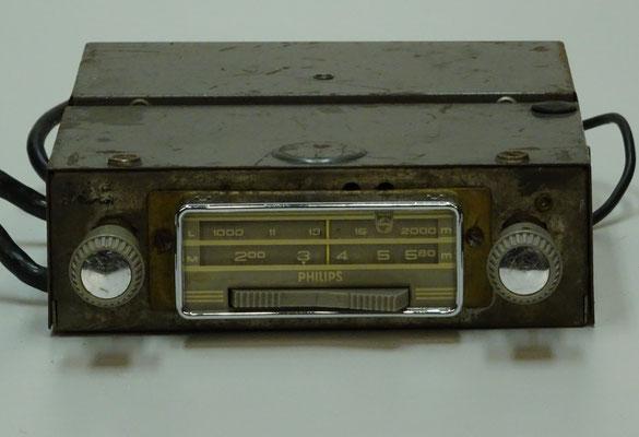 Philips N3X84V 03 uit 1958 / 1959.