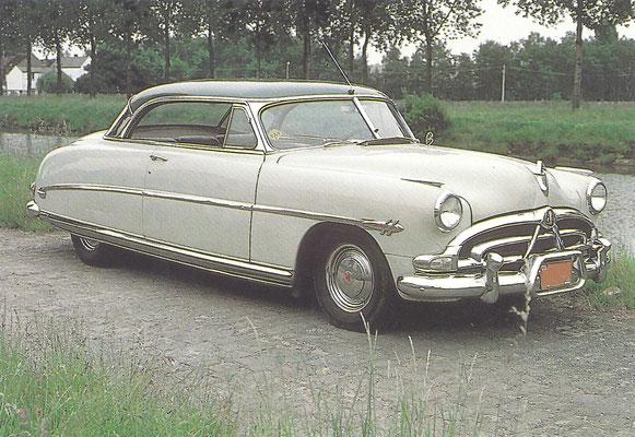 Hudson Hornet (1951-1953).