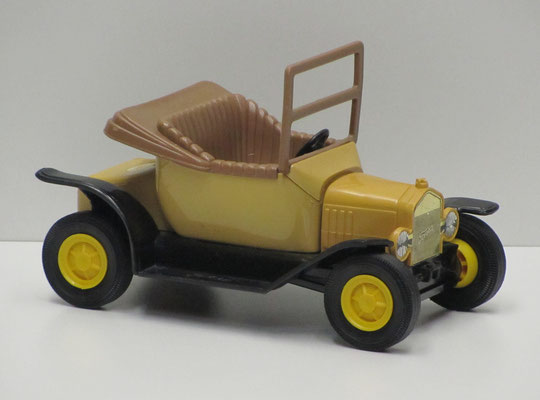 Ford, Tonka, nr. 52980, Made in USA.