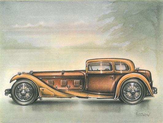 Daimler 1931