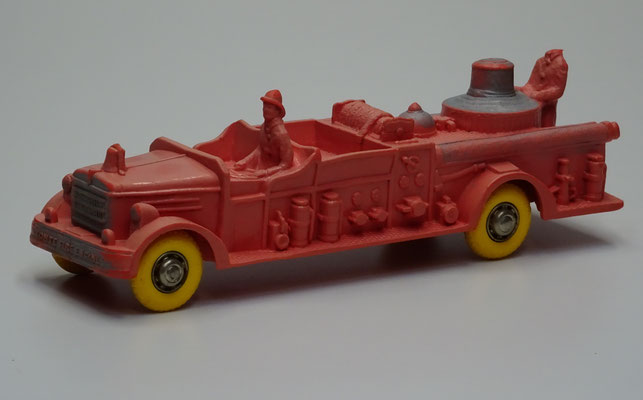 Fire Engine, no.746, 1:24 (1963-1972}