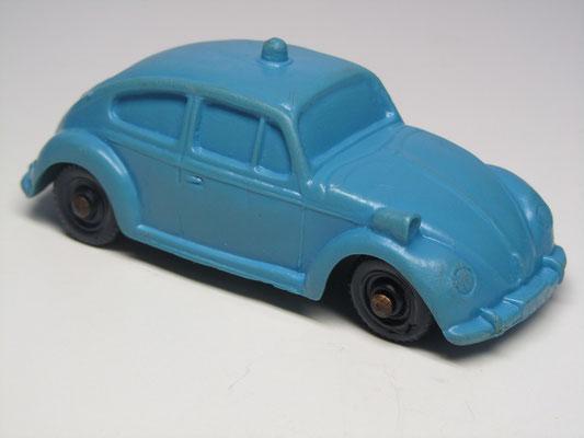Volkswagen 1200 in politie-uitvoering, no.750/13 (1963-1973)