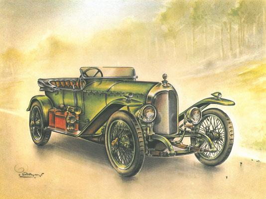 Bentley 1920