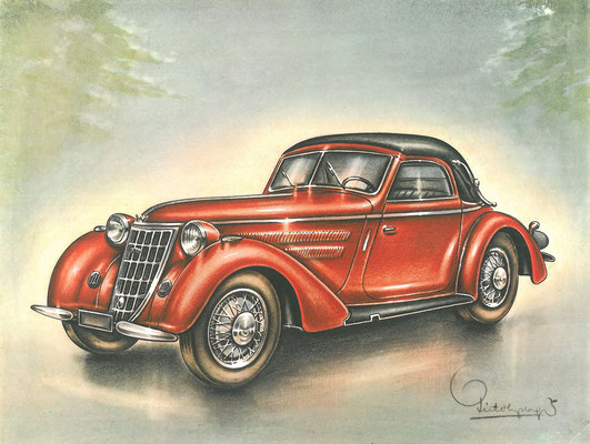 Wanderer 1937