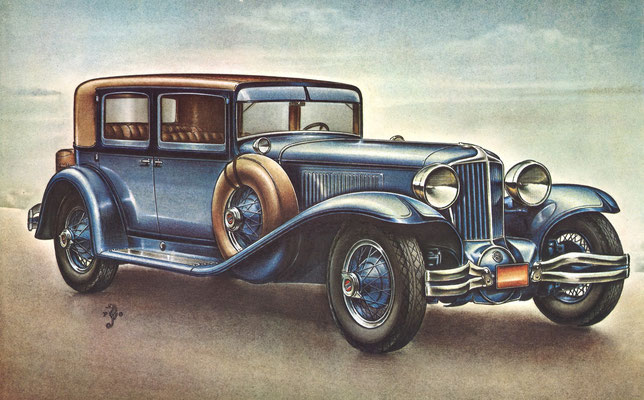 Cord L 29, 1930.