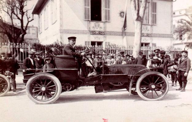 Een CGV uit 1903. (foto collection Jules Beau)