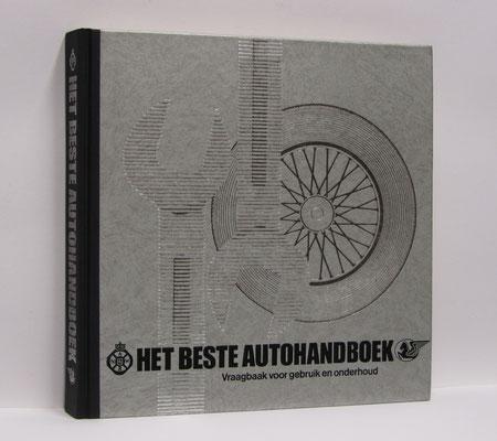 Het Beste Autohandboek. Readers Digest, 1972. Dit boek is te koop, prijs € 5,00 email: automobielhistorie@gmail.com