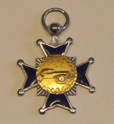 Medaille, Kamp. Pr. 1958 A.M.A.C. De Veluwe.