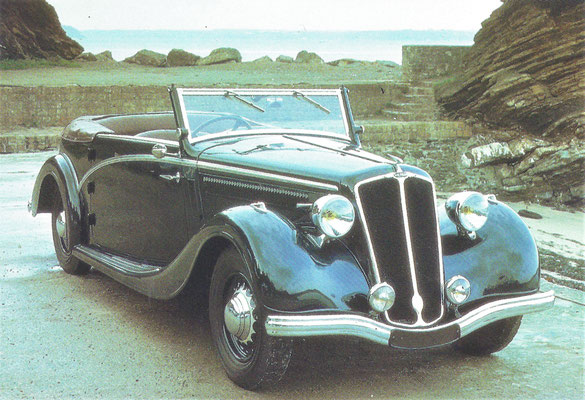 Salmson S4-61 (1938-1951).