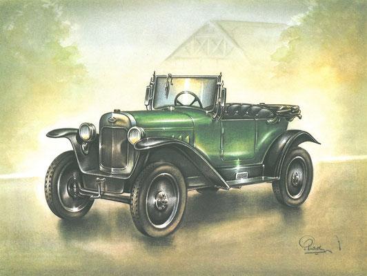 Opel 1923