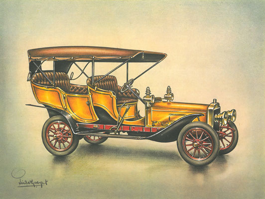 Ford 1906