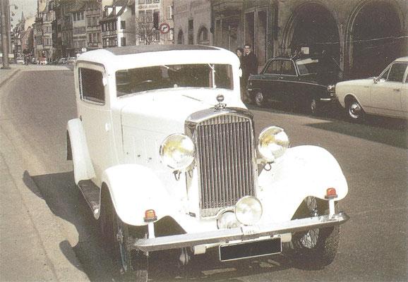 Salmson S4C (1933-1934).