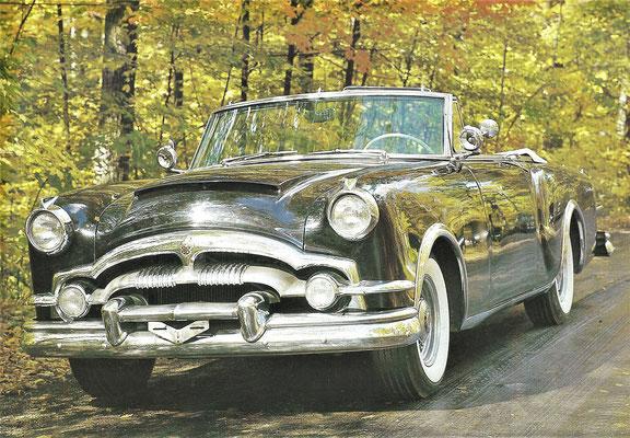 Packard Caribbean.
