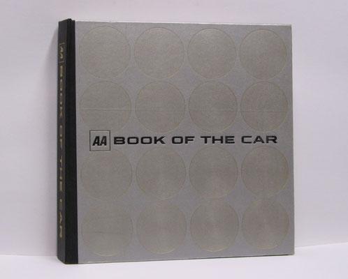 Book of the  Car. Automobile Association, 1976.