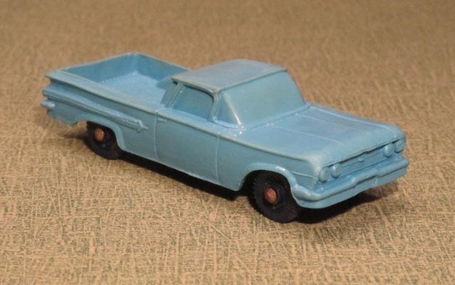 Chevrolet, no.750/14 (1963-1978)