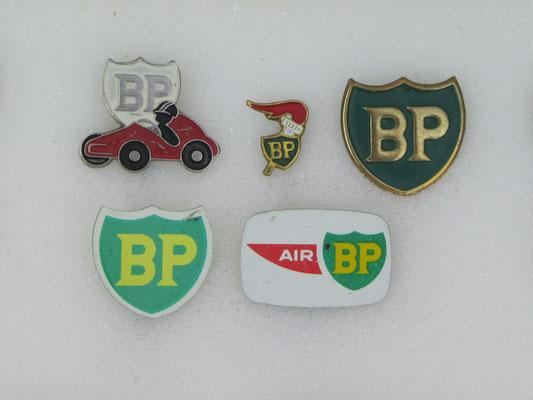 BP speldjes