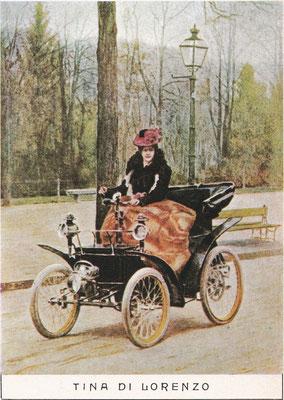 Een postkaart uit 1901.