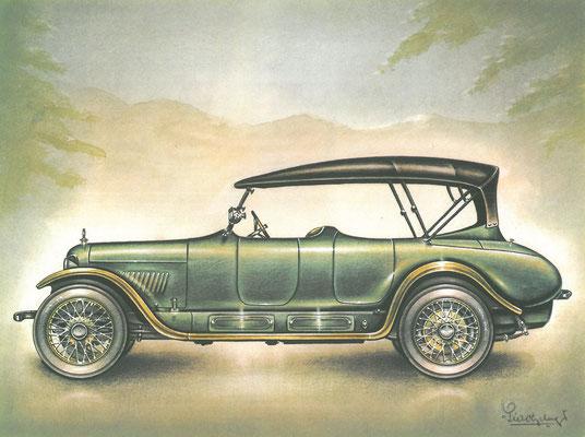 Pathfinder 1918