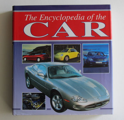 The Encyclopedia of the Car. 1999.