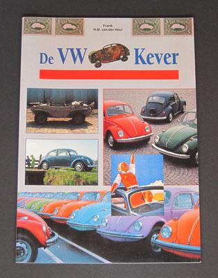 De VW Kever. Frank H.M. van der Heul. 1993.