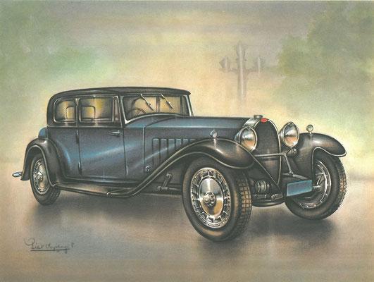 Bugatti 1930