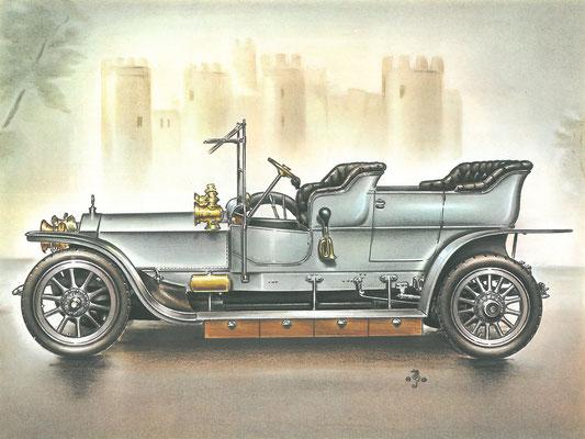 Rolls-Royce 1906