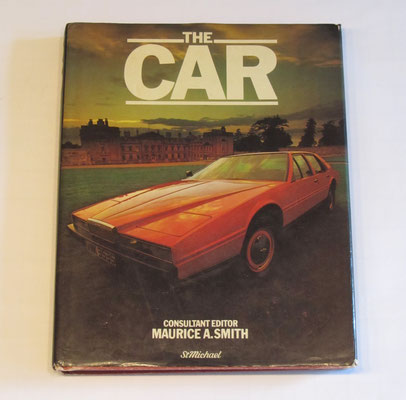The Car. Maurice A. Smith, 1979.
