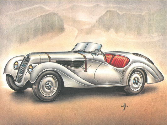 BMW 1937