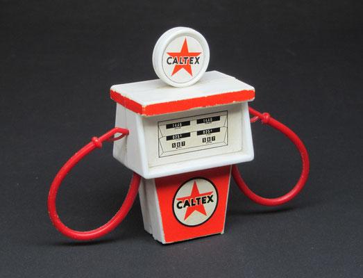 Caltex benzinepomp.