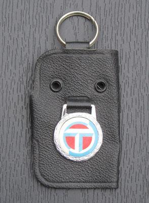 Sleutelhanger Talbot.