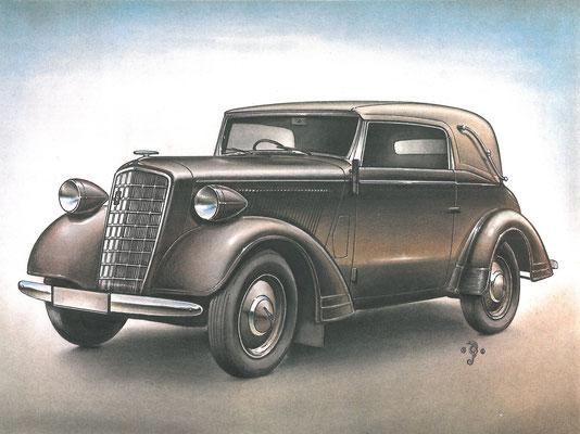 Opel 1936