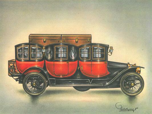 Gregoire 1913