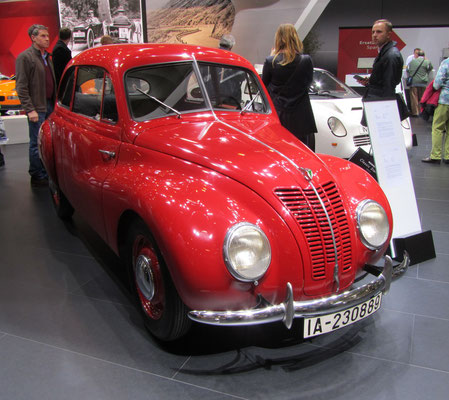 DKW (Techno Classica 2016 in Essen)