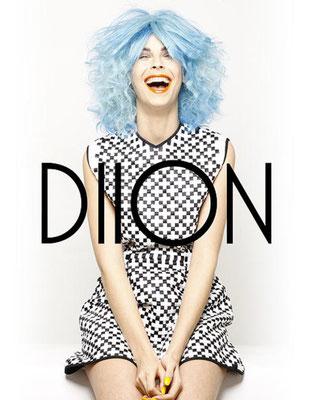 DIION magazine