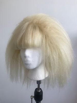 Hair quarantine shot by me