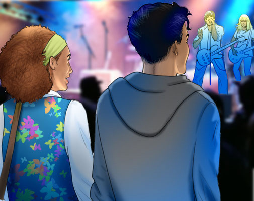 Illustration Jugendbeziehung 02
