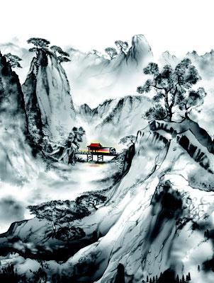 WGZ Bank-Magazin_Titelseite_EROBERUNG des chinesischen MARKTS