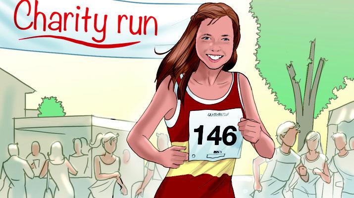 Illustration Sportfest 02