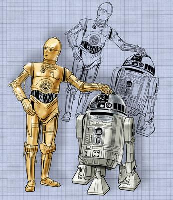 Star Wars_Key Visual